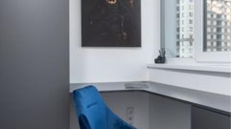 $1300 / Кахи Бендукидзе 2, Киев, Киев / Аренда / Квартира / 50 кв.м. / 2 комнат