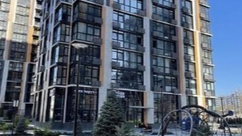 $158000 / Маккейна 1б, Киев, Киев / Продажа / Квартира / 66 кв.м. / 2 комнат