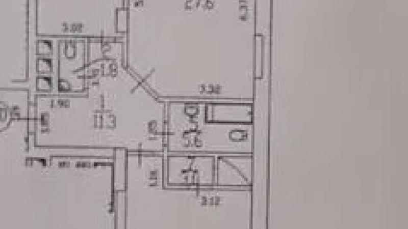 $169000 / Коновальца 32б, Киев, Киев / Продажа / Квартира / 96 кв.м. / 3 комнат