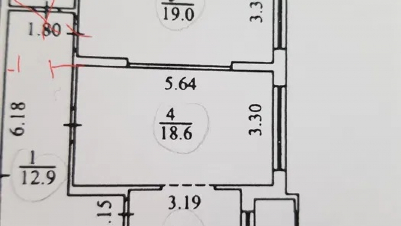 $110000 / Армянская 6, Киев, Киев / Продажа / Квартира / 75 кв.м. / 2 комнат