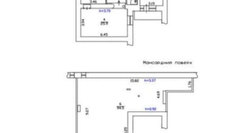 $215000 / Хмельницкого Богдана 10, Киев, Киев / Продажа / Квартира