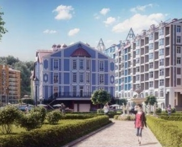 $102000 / Кожемяцкая 18, Киев, Киев / Продажа / Квартира / 66 кв.м.