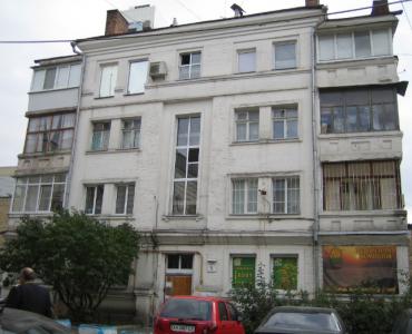 $109900 / Леонтовича 5а, Киев, Киев / Продажа / Квартира / 60 кв.м. / 2 комнат