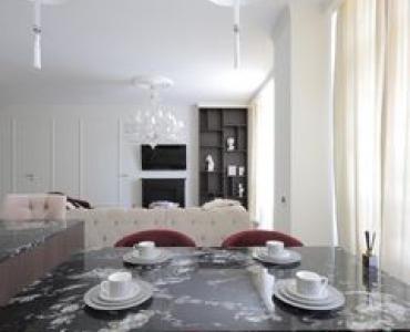 $512000 / Сапёрное поле 5а, Киев, Киев / Продажа / Квартира / 124 кв.м. / 3 комнат